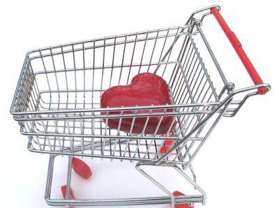 Mercantilismo del amor