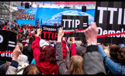 El TTIP: ¿Qué es y cómo nos afecta?