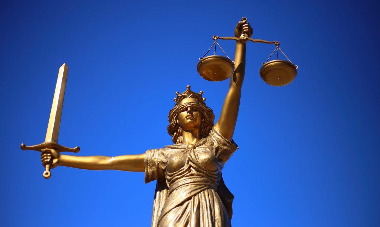 Así es nuestra justicia.