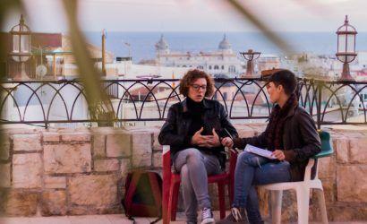 Entrevista completa a Marisol Moreno