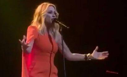 Marta, por qué tu himno no me representa.