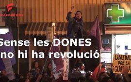 Huelga Feminista 8M – Alicante