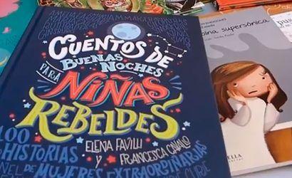 III Fira del Llibre Feminista de Alicante